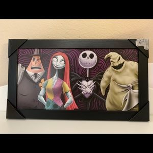 NWT 💀 price firm💀DISNEY NIGHTMARE BEFORE CHRISTM